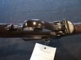 Sharps 1863 Carbine, New Model, 52 black powder. - 13 of 20