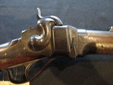 Sharps 1863 Carbine, New Model, 52 black powder. - 4 of 20