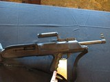 High Standard Model 10 B 10B Police TacticalShotgun, Rare!