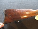 Spencer 1865 Civil War Carbine, Burnside, 50 Rim Fire, NICE