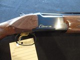 Browning Citori CXS Sporting, 12 and 20ga Combo! 32