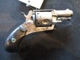 French Velodog 5 SHOT Nickel Revolver 6mm - 7 of 12