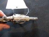 French Velodog 5 SHOT Nickel Revolver 6mm - 11 of 12