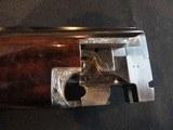 "Browning Superposed Diana Grade, Belgium, 20ga, 26.5"" NIC - 22 of 25"