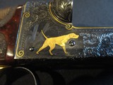 Winchester Model 21 Grand American by CSM, New in case! - 11 of 25