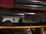 Winchester Model 21 Grand American by CSM, New in case! - 4 of 25