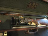 "beretta s3 eell so3 so 3, 12ga, 28"" in hard case, clean"