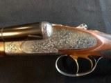 """Beretta 451 EELL Full Side lock, 12ga, 28"""" Mint in case! - 25 of 25"""