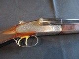 """Beretta 451 EELL Full Side lock, 12ga, 28"""" Mint in case! - 4 of 25"""
