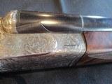 """Beretta 451 EELL Full Side lock, 12ga, 28"""" Mint in case! - 6 of 25"""