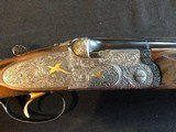 Beretta SO3 SO 3 EELL Imperial Deluxe, 3 barrel set!! - 22 of 25