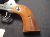 "Ruger Blackhawk, 357 Mag, 6.5"", 3 Screw, Pre warning - 12 of 14"