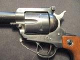 "Ruger Blackhawk, 357 Mag, 6.5"", 3 Screw, Pre warning - 13 of 14"