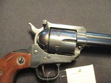 "Ruger Blackhawk, 357 Mag, 6.5"", 3 Screw, Pre warning - 3 of 14"