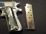 Springfield 1911-a1 Stainless 45ACP CLEAN! - 15 of 15
