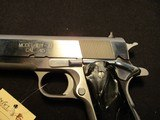 Springfield 1911-a1 Stainless 45ACP CLEAN! - 13 of 15