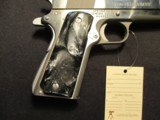 Springfield 1911-a1 Stainless 45ACP CLEAN! - 2 of 15