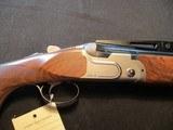 "Beretta DT11 DT 11 ACS , 12ga, 32"" New, SALE! - 2 of 16"