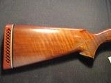 "Remington 1100 Left Hand LH Trap, 12ga, 30"" Factory original gun!"
