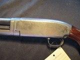 "Winchester Model 12, 12ga, 30"" Plain barrel, Nickel Steel Barrel. - 15 of 16"
