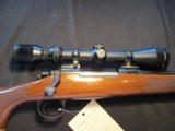 Remington 700 BDL, 270 Winchester, Clean! Early rifle - 2 of 17