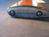 "Browning Citori Upland, 20ga, 24"" English stock, CLEAN - 9 of 18"