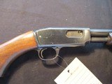 Winchester Model 61 22lr with Grooved recevier - 2 of 20