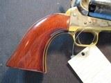 """Uberti 1851 Black Powder, 36 caliber, 7.5"""" barrel - 6 of 18"""
