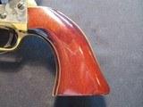"""Uberti 1851 Black Powder, 36 caliber, 7.5"""" barrel - 16 of 18"""