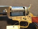 """Uberti 1851 Black Powder, 36 caliber, 7.5"""" barrel - 17 of 18"""
