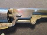 """Uberti 1851 Black Powder, 36 caliber, 7.5"""" barrel - 3 of 18"""