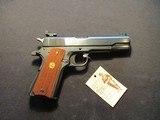 Colt 1911 45 ACP, Made 1945 USA Property