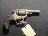 Colt 1877 Thunder Lightning 41 Colt, Made