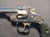 Smith & Wesson S&W DA 4th Model 32 S&W BOXED! - 18 of 19