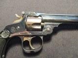Smith & Wesson S&W DA 4th Model 32 S&W BOXED! - 8 of 19