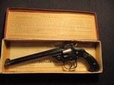 Smith & Wesson S&W DA 4th Model 32 S&W BOXED! - 1 of 19