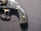Smith & Wesson S&W DA 4th Model 32 S&W BOXED! - 17 of 19