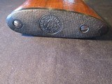 Winchester 62 62A 22 LR made in 1938, NICE Pre WW2 - 9 of 17