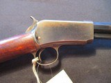 """Winchester 1890 22 Long, 24"""" Octagon, CLEAN Made 1902 - 2 of 21"""