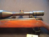 """Weatherby Vanguard 300 Wea, 24"""" With Simmons Scope, CLEAN - 17 of 18"""