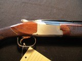 "Browning Citori 725 Sport 28ga, 30"" New in box - 2 of 8"