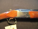 "Browning Citori Upland, 12ga, 26"" English stock, CLEAN - 2 of 16"