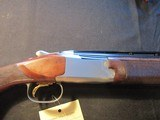 """Browning Citori 725 Sport 28ga, 32"""" New in box - 2 of 8"""