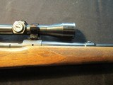Winchester Model 70 Pre 1964 270 Standard Grade, Low Comb - 3 of 19