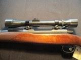 Winchester Model 70 Pre 1964 270 Standard Grade, Low Comb - 18 of 19