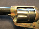 """Colt Single Action Army SAA 2nd Generation, 357, 5.5"""", Made 1962 - 18 of 20"""