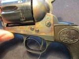 """Colt Single Action Army SAA 2nd Generation, 357, 5.5"""", Made 1962 - 17 of 20"""