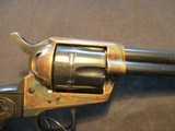 """Colt Single Action Army SAA 2nd Generation, 357, 5.5"""", Made 1962 - 3 of 20"""