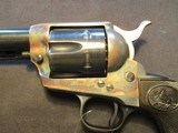 """Colt Single Action Army SAA 2nd Generation, 357, 5.5"""", Made 1962 - 16 of 20"""
