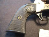 """Colt Single Action Army SAA 2nd Generation, 357, 5.5"""", Made 1962 - 2 of 20"""